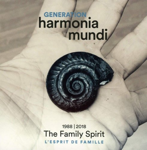 VA - Generation Harmonia Mundi 2: The Family Spirit (2018)