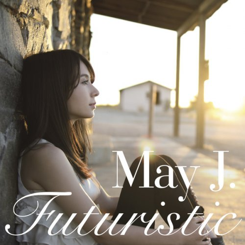 May J. - Futuristic (2017)