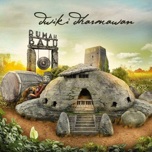 Dwiki Dharmawan - Rumah Batu (2018) [Hi-Res]
