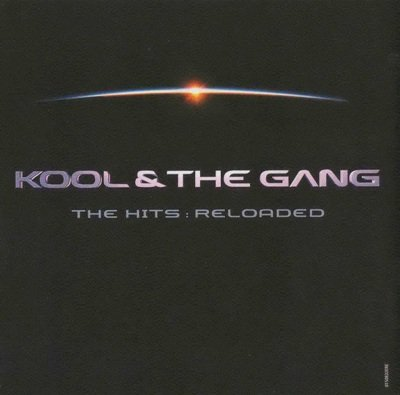 Kool & The Gang - The Hits Reloaded (2CD) [2004] Lossless