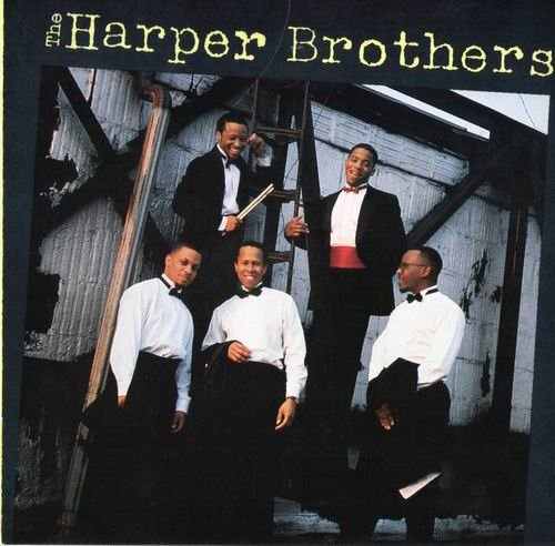Harper Brothers - The Harper Brothers (1988) 320 kbps