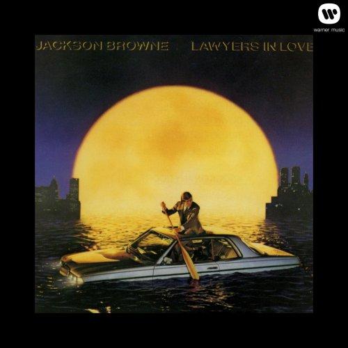 Jackson Browne - Lawyers In Love (1983/2013) [Hi-Res]