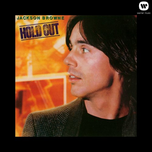 Jackson Browne - Hold Out (1980/2013) [Hi-Res]