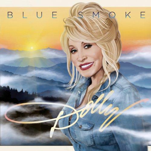 Dolly Parton - Blue Smoke (2014) [HDtracks]