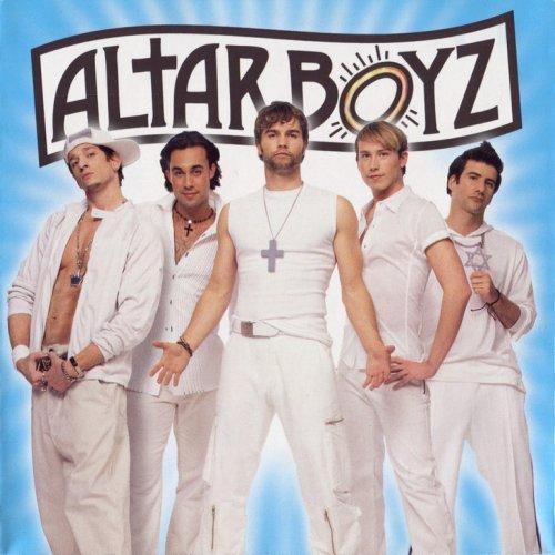 Altar Boyz - Altar Boyz (2005)
