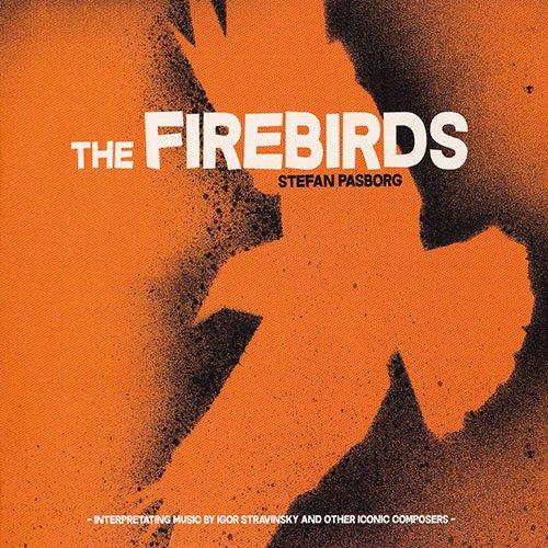 Stefan Pasborg - The Firebirds (2015)