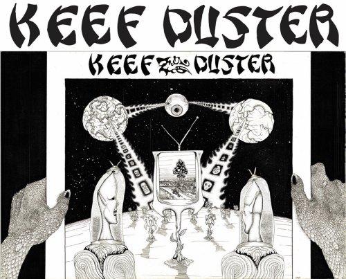 Keef Duster - Keef Duster (2018) [Hi-Res]