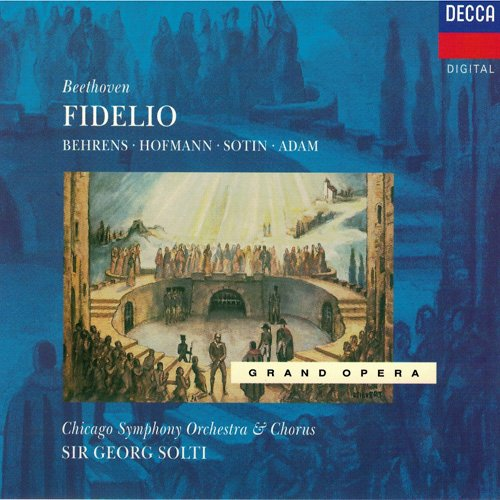 Sir Georg Solti - Beethoven: Fidelio (1997)