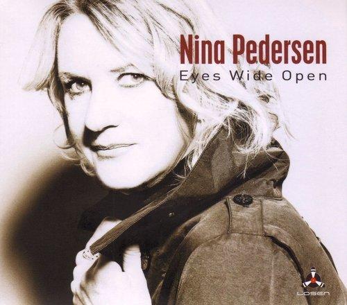 Nina Pedersen - Eyes Wide Open (2017) 320kbps