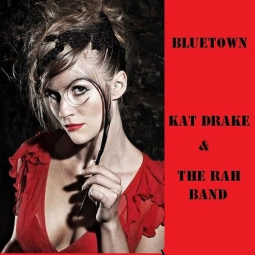 The Rah Band - Bluetown (2018)