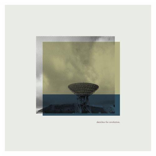 Asger Kudahl - Sketches for Revolution (2018)