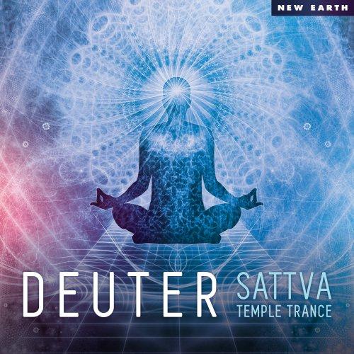 Deuter - Sattva Temple Trance (2018)
