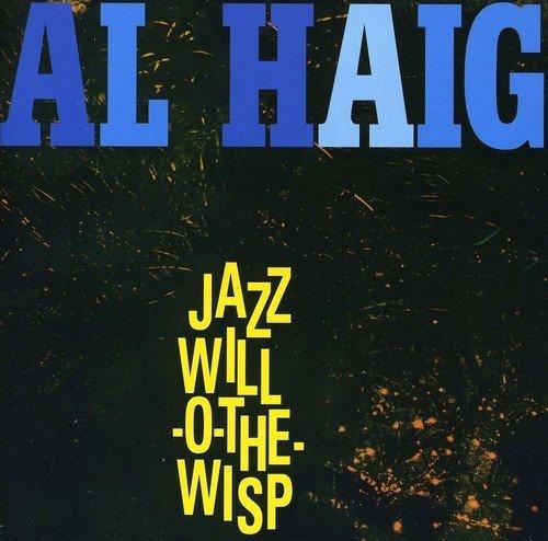 Al Haig - Jazz Will-O-The-Wisp (1952/1954)