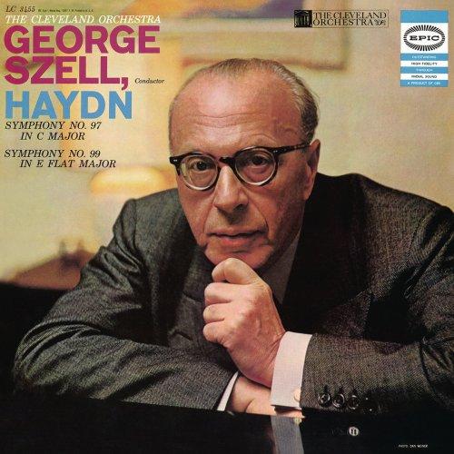 George Szell - Haydn: Smyphonies Nos. 97 & 99 (2018)