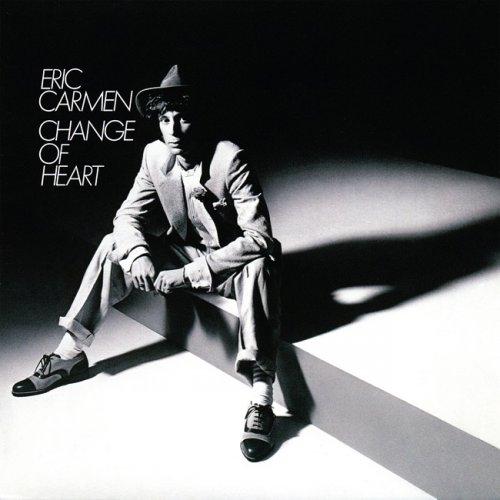 Eric Carmen - Change of Heart (1978/2017) [HDtracks]