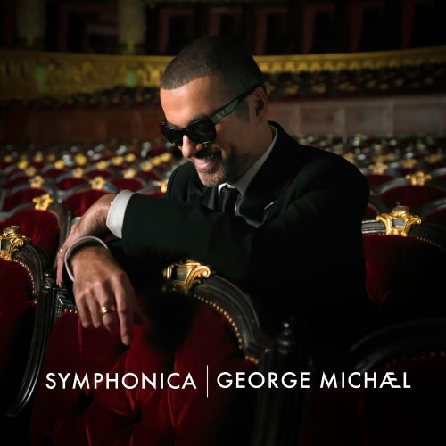 George Michael - Symphonica (Deluxe Edition) (2014) [Hi-Res]