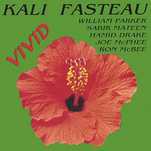 Kali Fasteau - Vivid (2001)