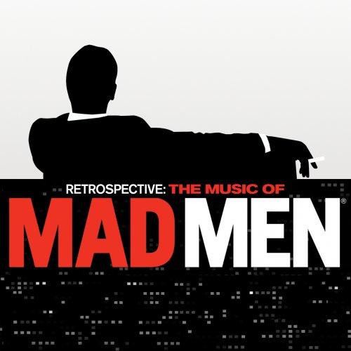 VA - Retrospective: The Music of Mad Men (2015) [Hi-Res]
