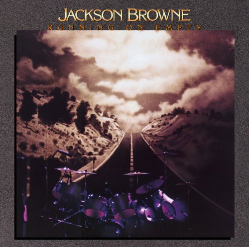Jackson Browne - Running on Empty (1977/2011) [Hi-Res]