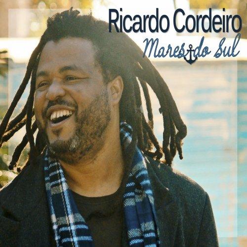 Ricardo Cordeiro - Mares do Sul - (Estúdio) (2018)
