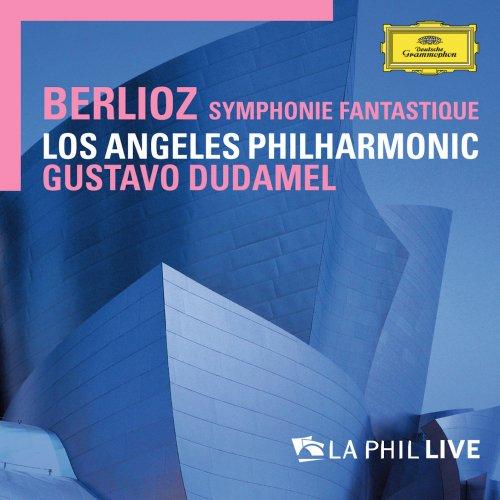 Gustavo Dudamel - Berlioz: Symphonie Fantastique (2014) [Hi-Res]