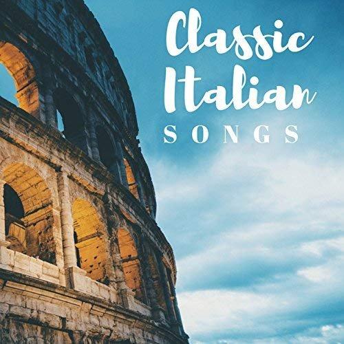 VA - Classic Italian Songs (2018)