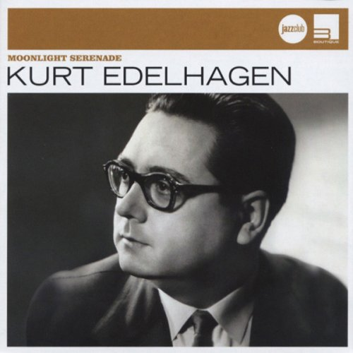 Kurt Edelhagen - Moonlight Serenad (2006) FLAC