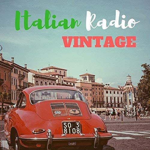 VA - Vintage Italian Radio (2018)