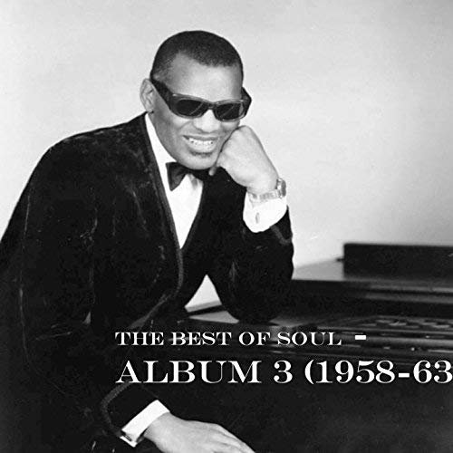 VA - The Best of Soul Album 4 1958-1963 (2018)
