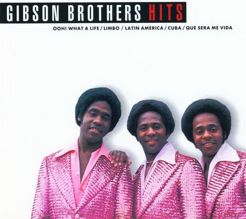 Gibson Brothers – Hits (1996)