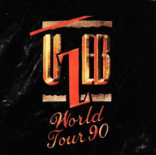 Uzeb - World Tour 90 (1990)
