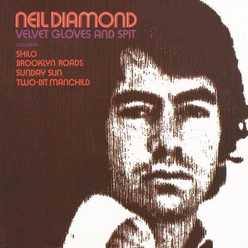 Neil Diamond - Velvet Gloves And Spit (1968/2016) [HDtracks]