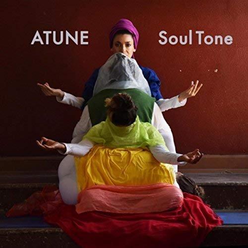 Atune - Soul Tone (2018)