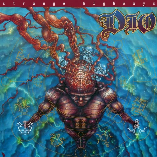 Dio - Strange Highways (1994/2016) [HDtracks]