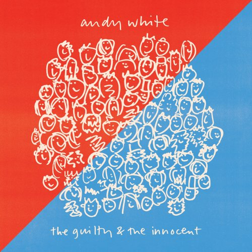 Andy White - The Guilty & the Innocent (2018)