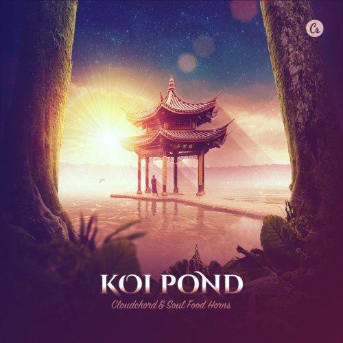 Cloudchord & Soul Food Horns - Koi Pond (2018) FLAC