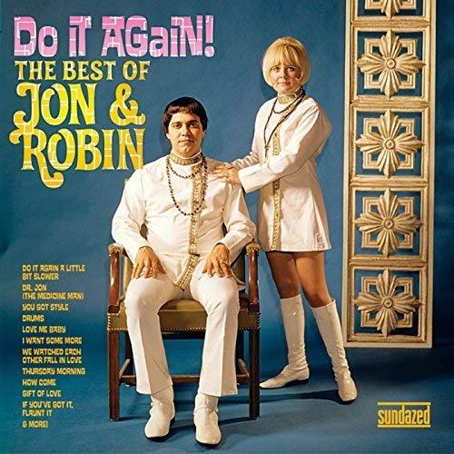 Jon And Robin - Do It Again: Best of Jon & Robin (2006/2018)