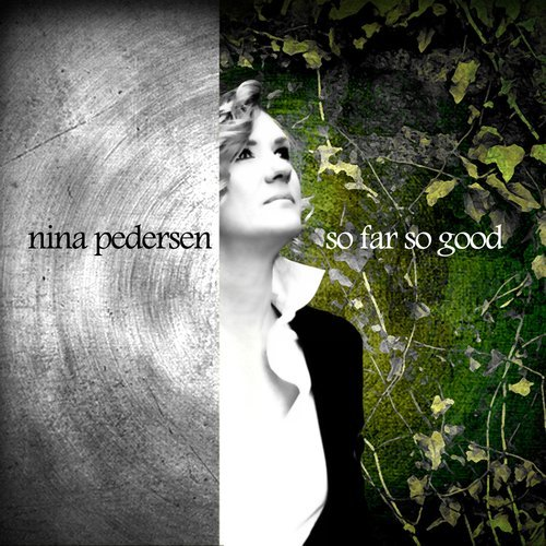 Nina Pedersen - So Far So Good (2014) 320kbps