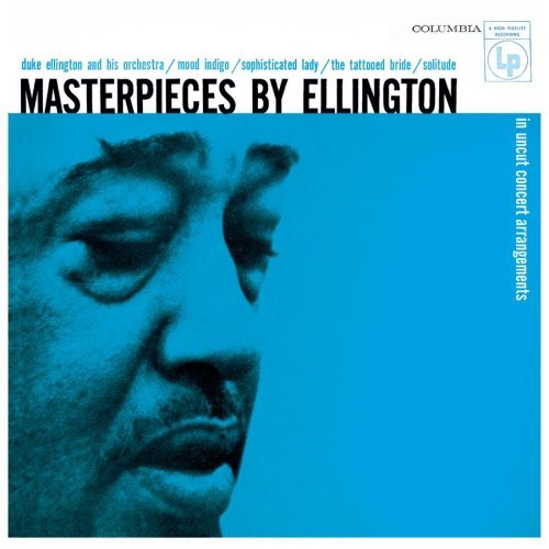 Duke Ellington - Masterpieces By Ellington (1950/1951)
