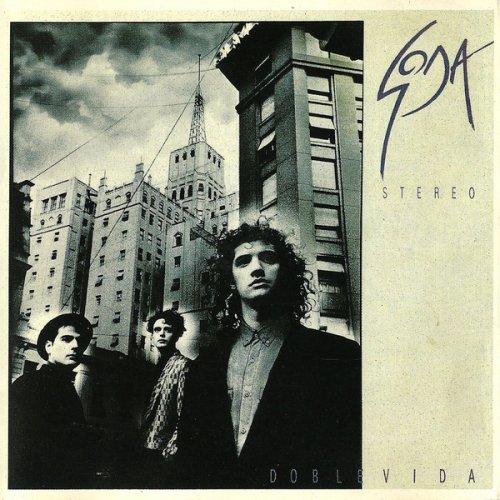 Soda Stereo - Doble Vida (1988)