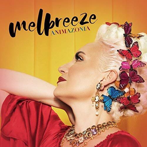 Melbreeze - Animazonia (2018)