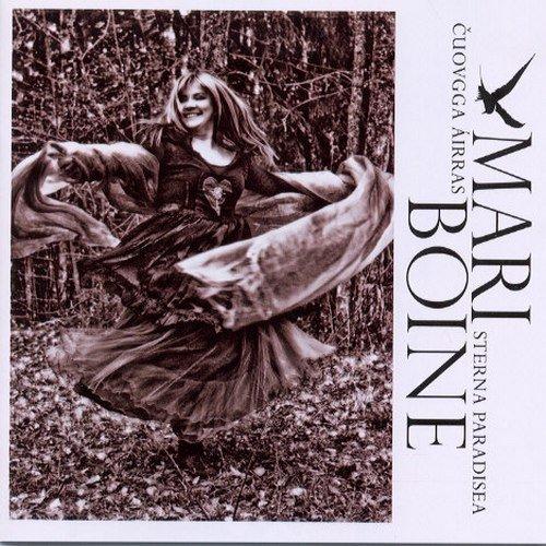 Mari Boine - Sterna Paradisea (2009)