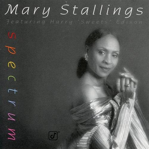 Mary Stallings - Spectrum (1996)