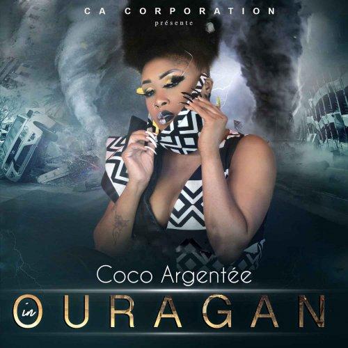 Coco Argentée - Ouragan (2018)