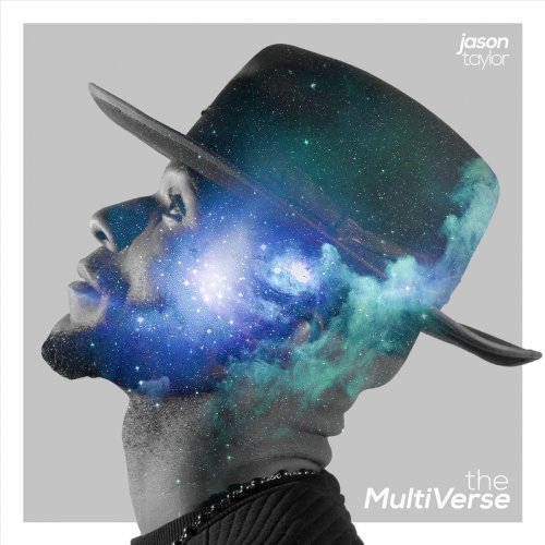 Jason Taylor - The MultiVerse (2018)
