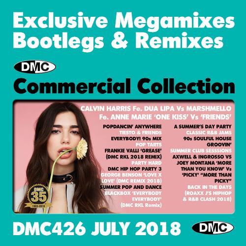 VA - DMC Commercial Collection 426 (2018)