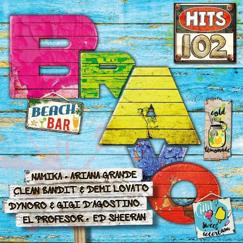 VA - Bravo Hits Vol.102 (2018)