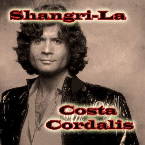 Costa Cordalis - Shangri-La (2013)