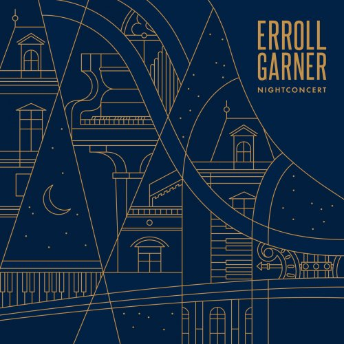 Erroll Garner - Nightconcert (2018) [Hi-Res]