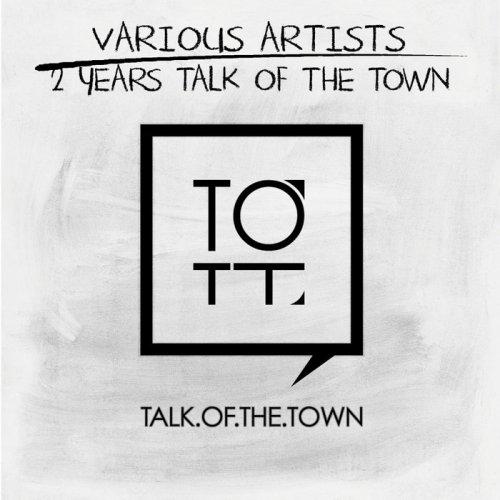 VA - 2 Years Talk of the Town (2018)